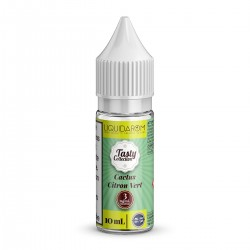 Cassis Citron - 10mL