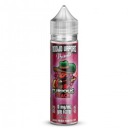 Mangue Framboise - 50mL